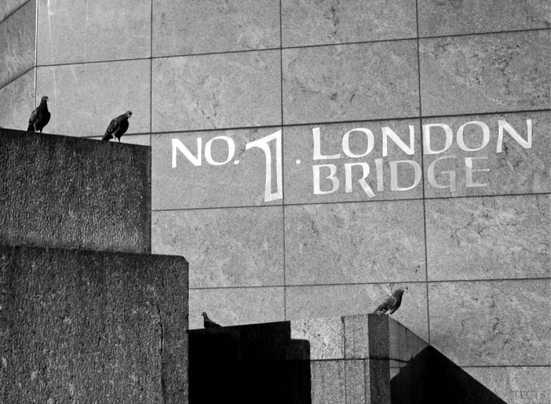 No1 London Bridge