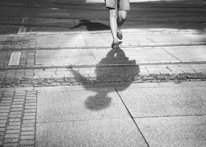 Double Shadow