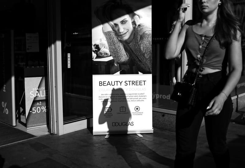 Beauty Street