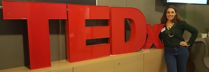 הכנה לקראת הרצאות פנים ארגוניות בסגנון TED