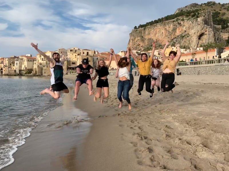Intensive Italian Language in Italy - May 17-June 17 2020