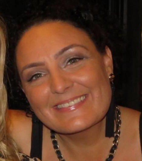 Claire Whitbread