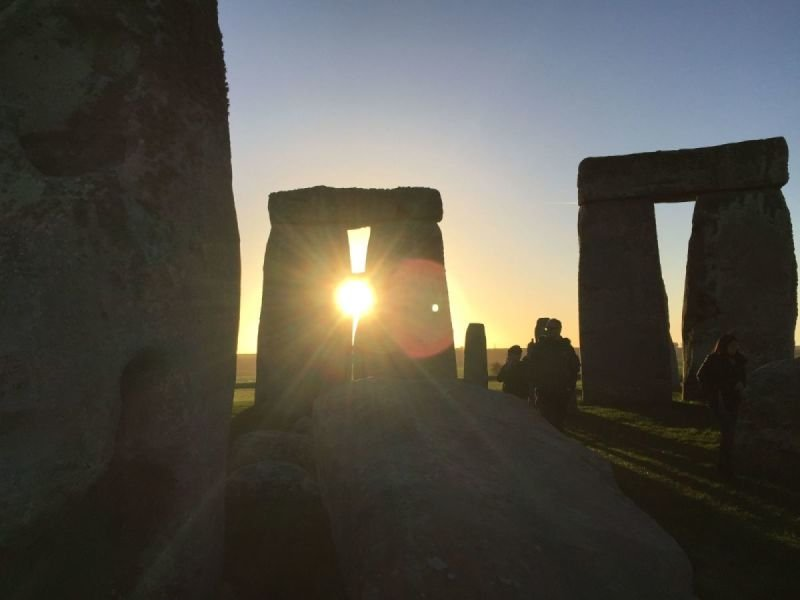 Stonehenge and Bath Private Car Tour