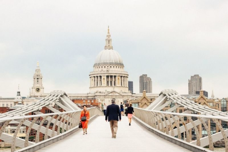 The City of London Grand Tour
