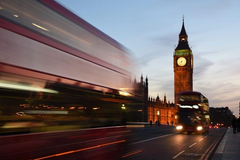 London Panoramic Private Car Tours