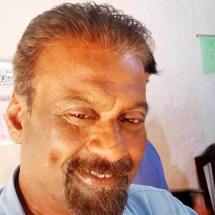 Debabrata Mohanty