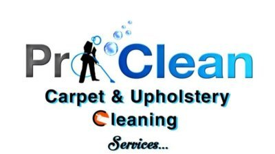 ProClean Carpets & Upholstery Cleaning Services