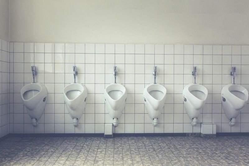 Toiletter / Rengøring