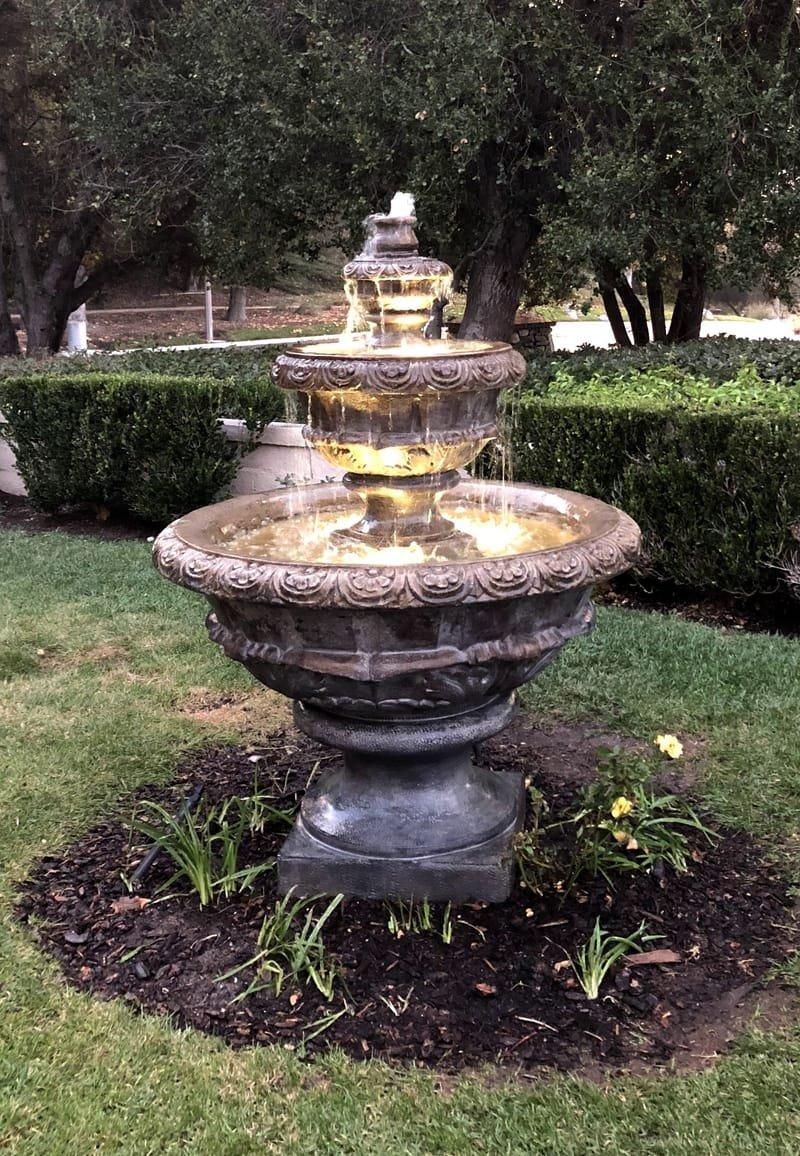 Custom Fountains
