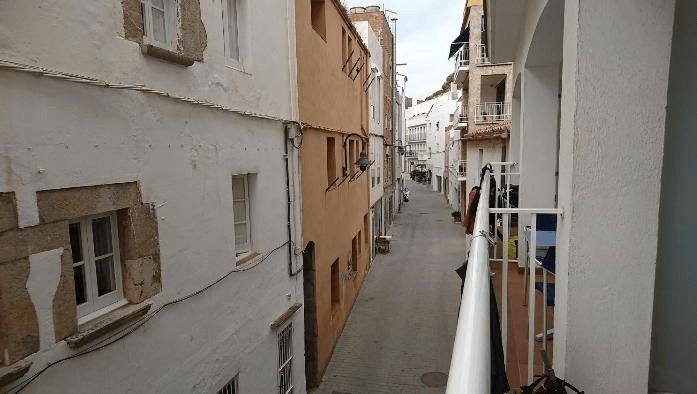 Balkon hotel les illes estartit