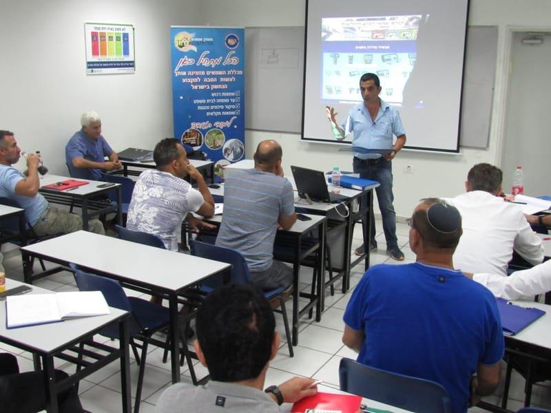 מכללת השמאים מקום אחד להסבה מקצועית הצטרפו למסלול ההכשרה תוך רכישת מקצוע מבוקש ונחשק בישראל