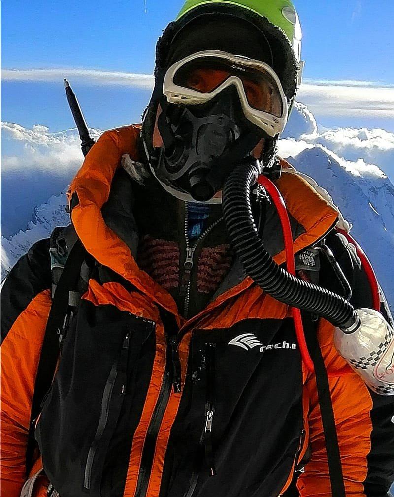 Lhotse 8516- 2019