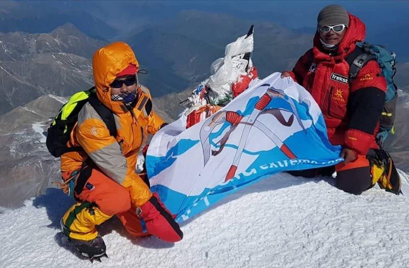 Elbrus 5642, Russia- 2019