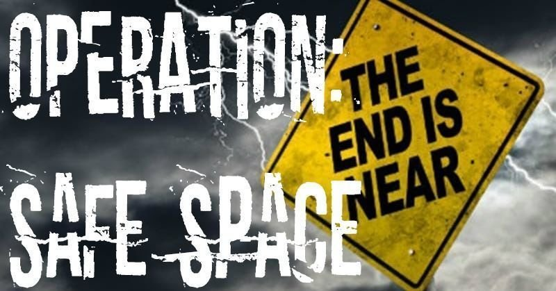Operation: Safe Space