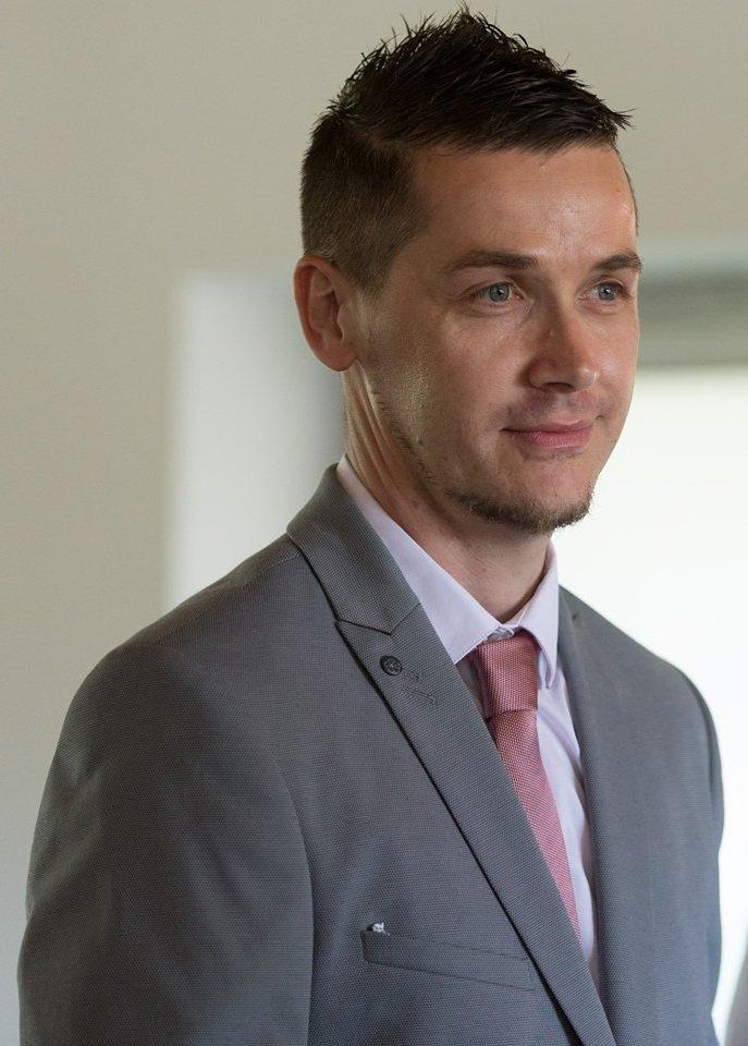 Jonathan Theroude