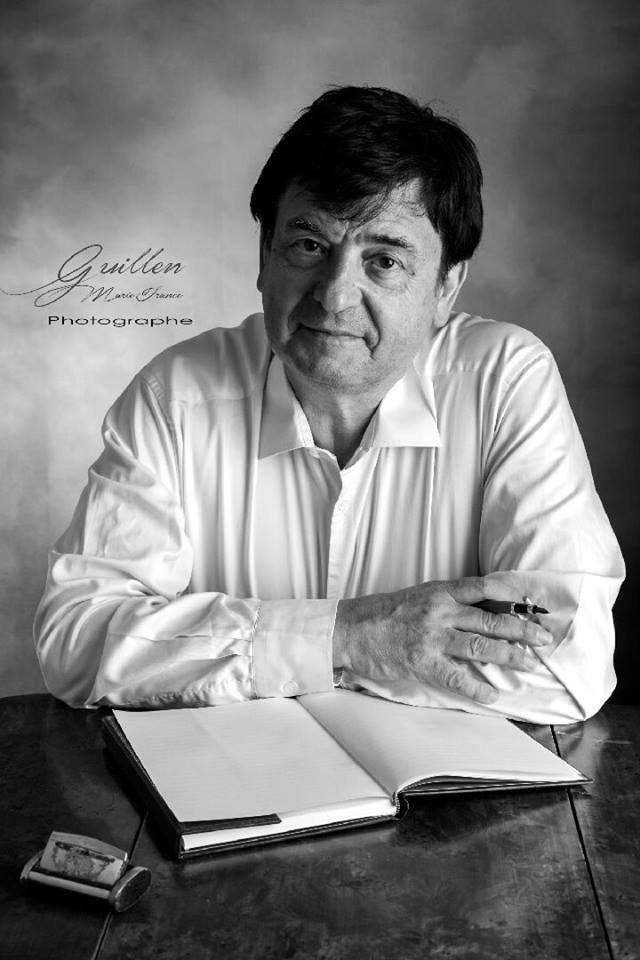 Michel Cordeboeuf