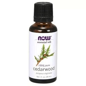 Cedarwood Oil Now Solutions
