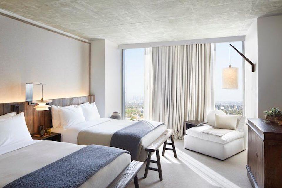 1 Hotel va marquer la côte ouest en 2019.