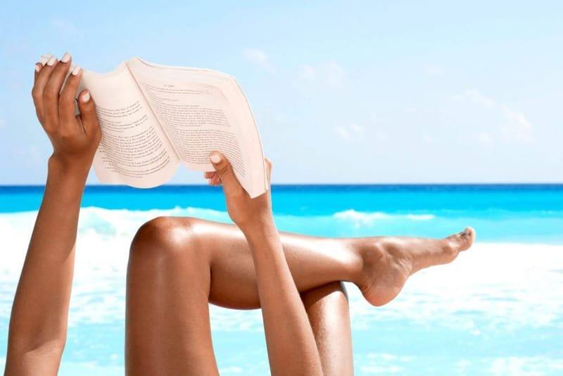 12 meilleures lectures d'été de tous les temps