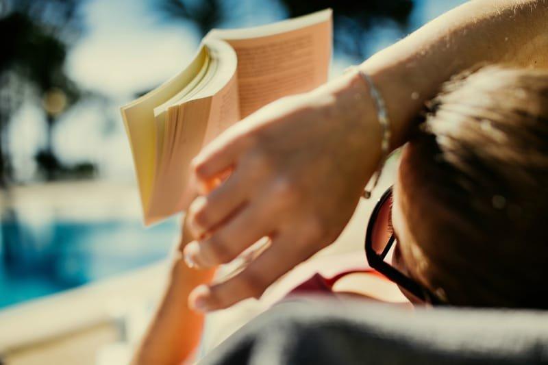 Choix d'éditeurs - 5 livres que nous avons hâte de lire au mois d'août !