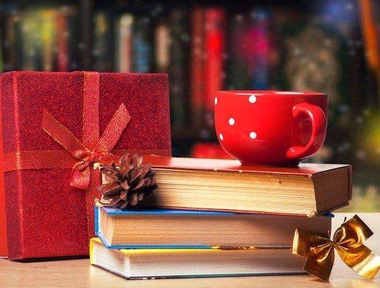 13 livres de Noël qui vous plongeront dans l'esprit des Fêtes