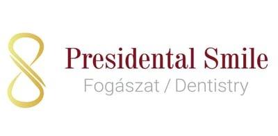 Presidental Smile