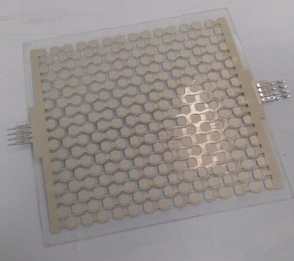 Membrana Solar Flexível