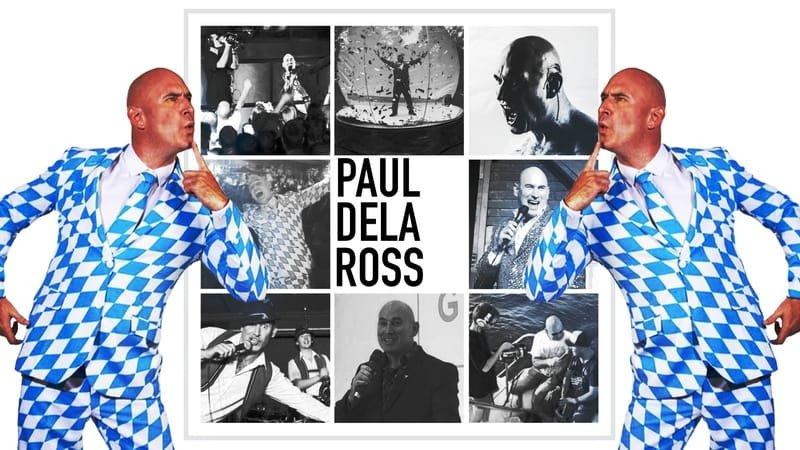 Paul Dela Ross