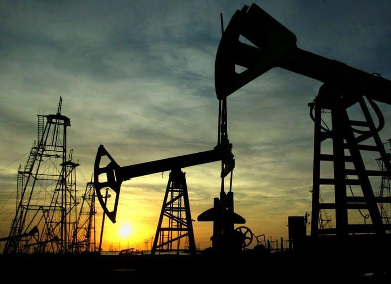 التدريب في مجال النفط والغاز.