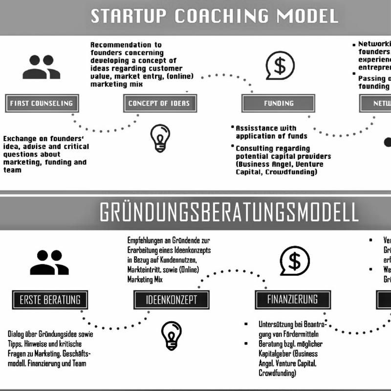 Startup Coaching Model Stefan Martin Jelinek