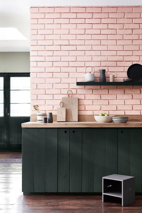 לשכוח פנטון: הנה צבעי המטבח שלנו צבע תחזיות עבור 2017 - מטבח 2017