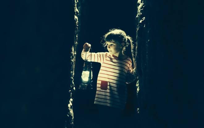 סיור עששיות בנקבת השילוח | צילום: אליהו ינאי