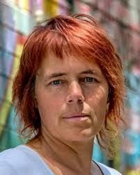 Christine Weber