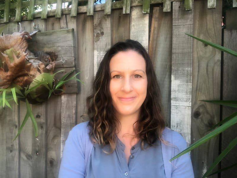 Dr Jessica Mareld