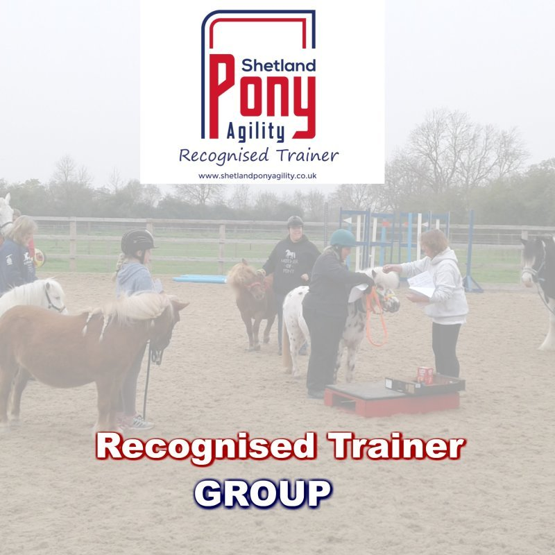 SPA Recognised Trainer Group