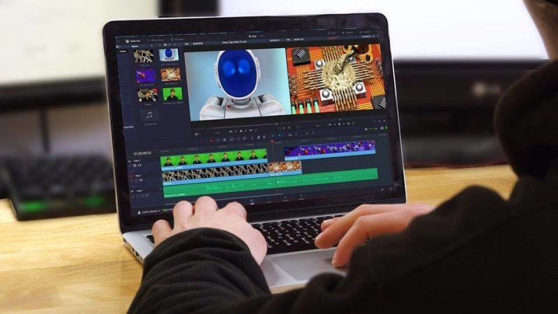 Edit Video Footage