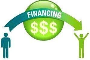Purchase Financing