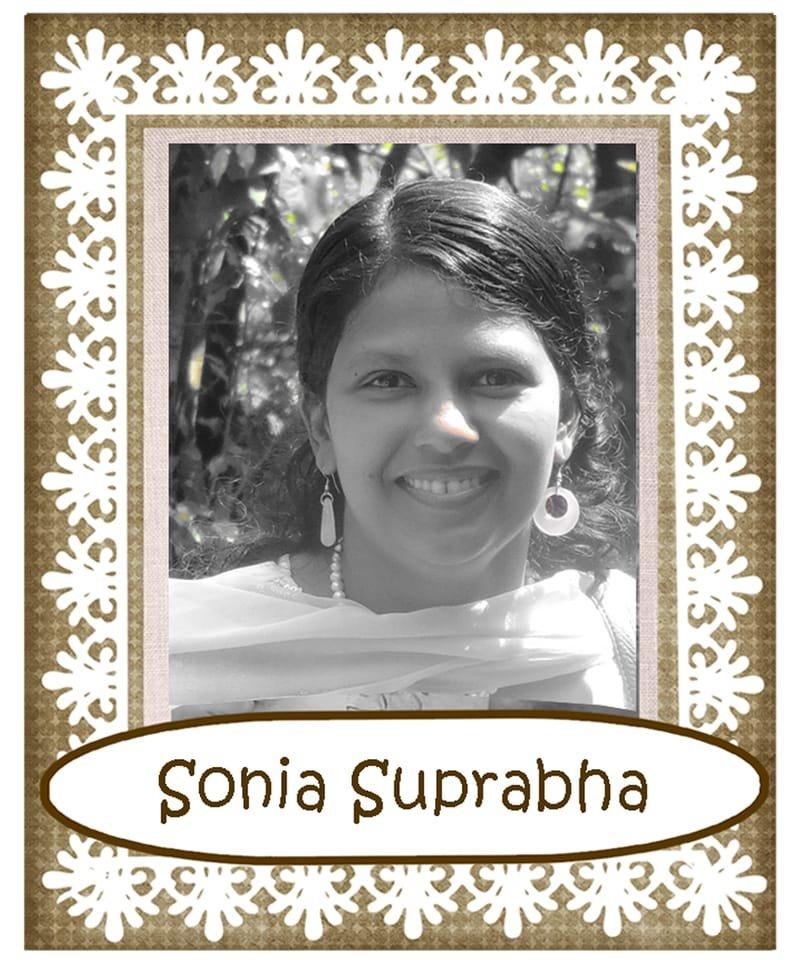 SONIA SUPRABHA