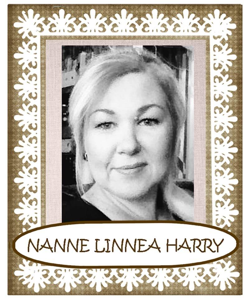 NANNE LINNEA HARRY