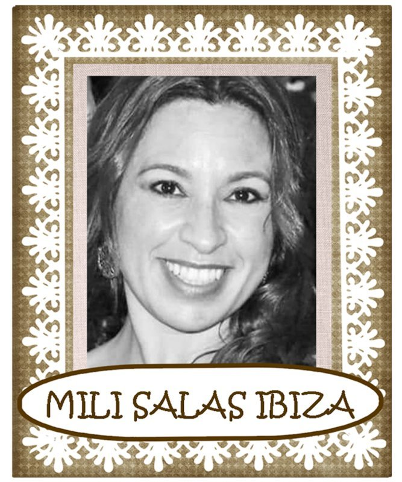 MILI SALAS IBIZA