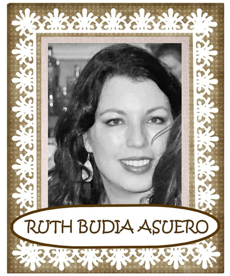 RUTH BUDIA ASUERO