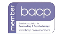 Verified member of the BACP