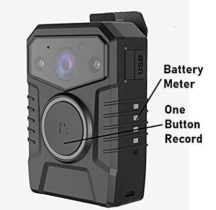 Aquila Body Camera (SALE NOW ON)
