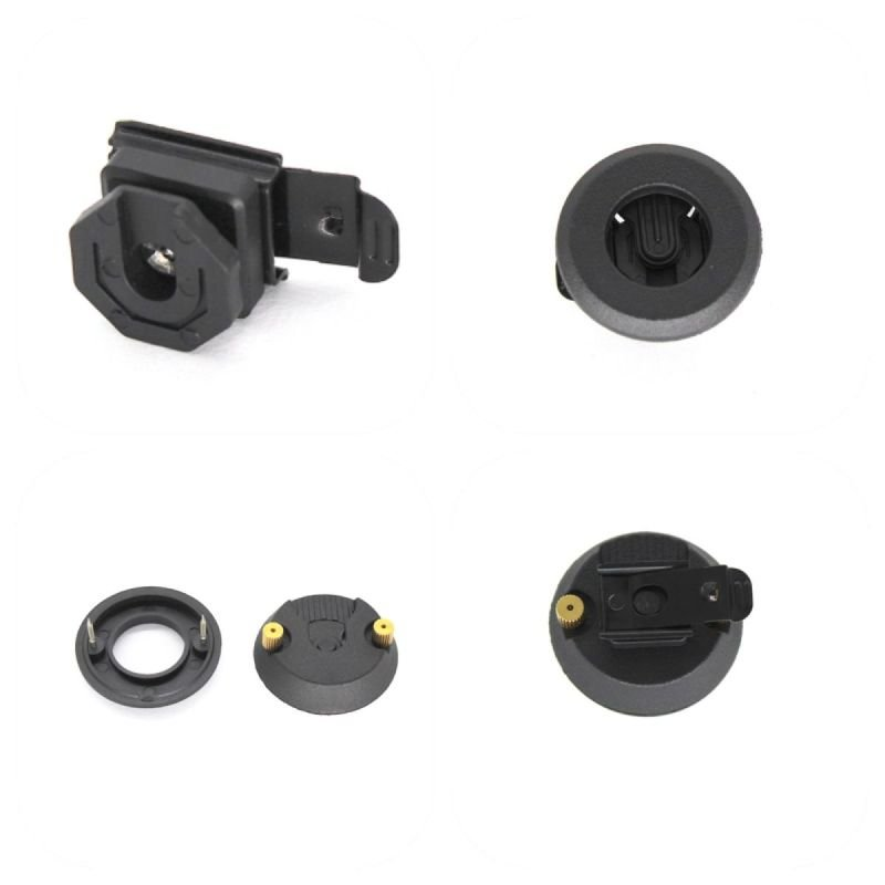 klickfast and dock for the D5 mini  and second generation G1 cameras £19.99