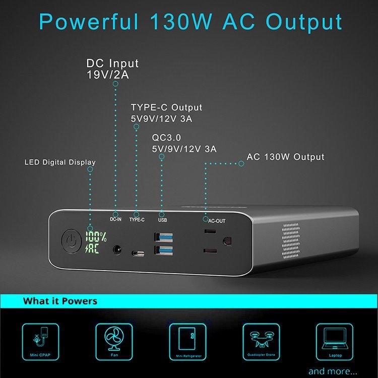 60000mAh power bank Pro £219.99