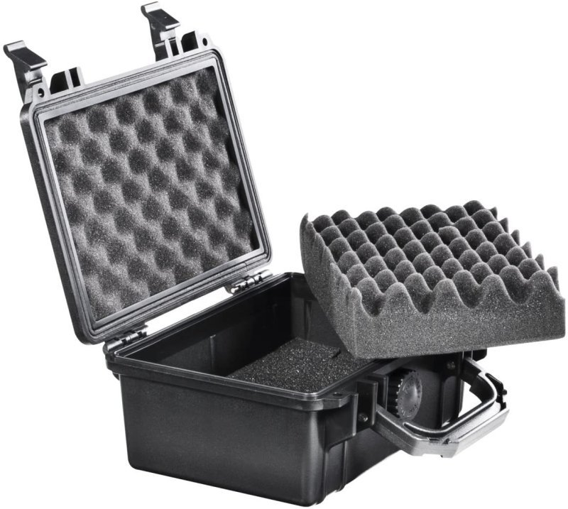 Hard Camera Case for the G1 and D5 Body Cameras (coming soon)