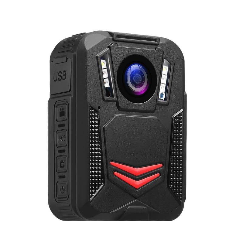 The New Z5 Body Camera