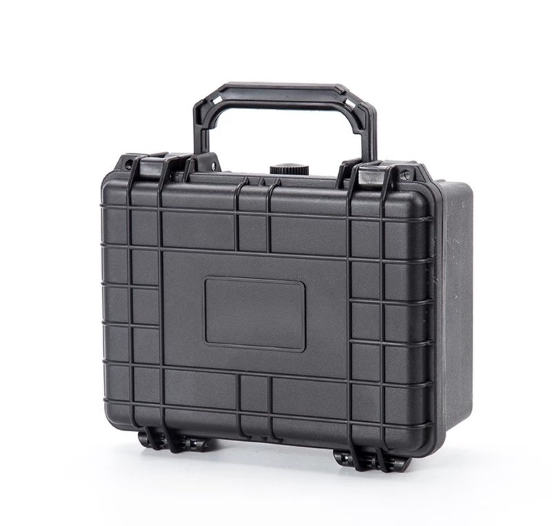 GUARDIAN G1 Protective case, water dust and shockproof, For G1 & D5 Body Camera