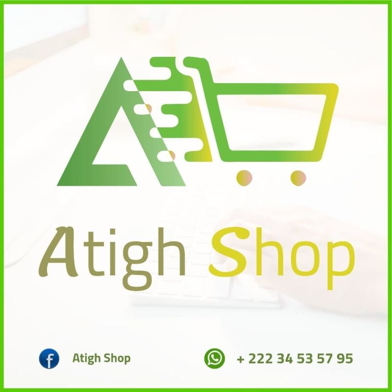 Atigh Shop