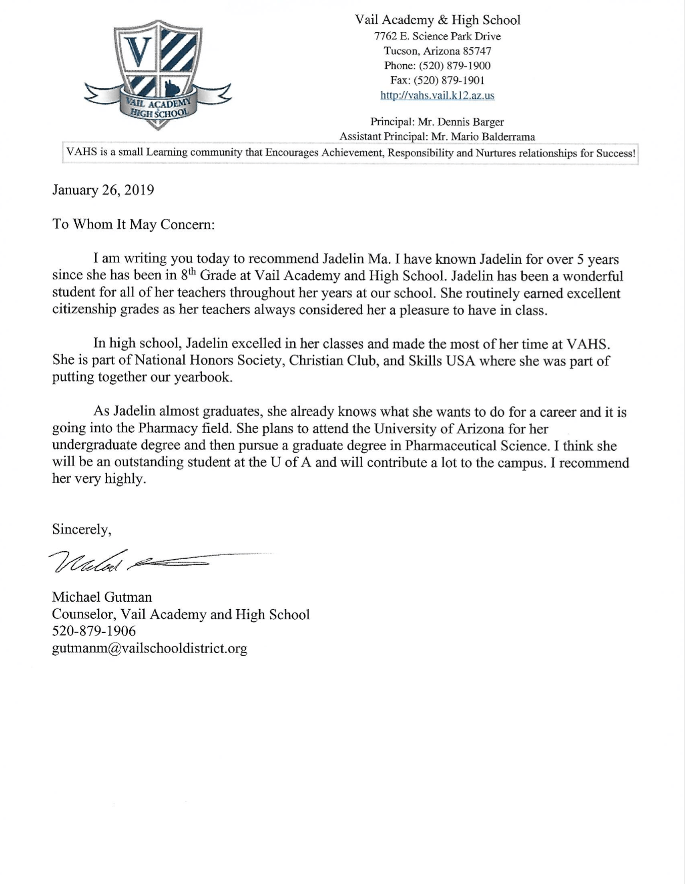Citizenship Letter Of Recommendation from cdn-cms.f-static.net